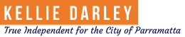 Kellie Darley – Independent for City of Parramatta